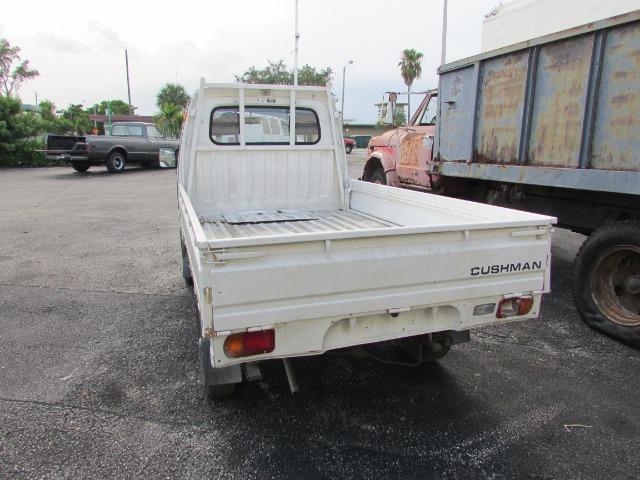 Used 1981 CUSHMAN PICK UP  | Miami, FL