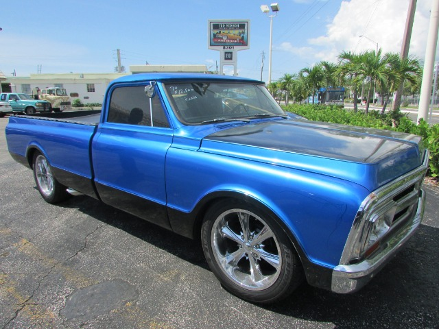 Used 1970 GMC CHOPPED PICK UP  | Miami, FL