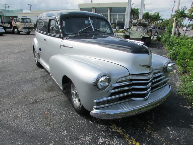 Used 1947 CHEVROLET SEDAN  | Miami, FL