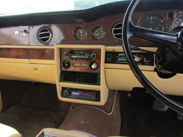 Used 1977 ROLLS ROYCE SILVER SHADOW II  | Miami, FL