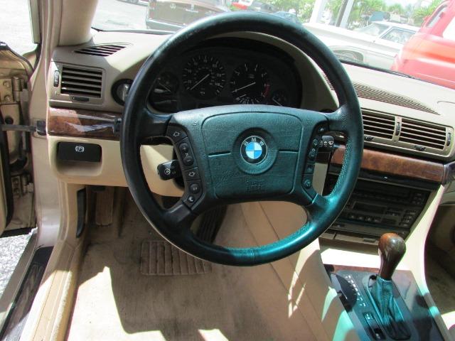 Used 1998 BMW 740 IL  | Miami, FL