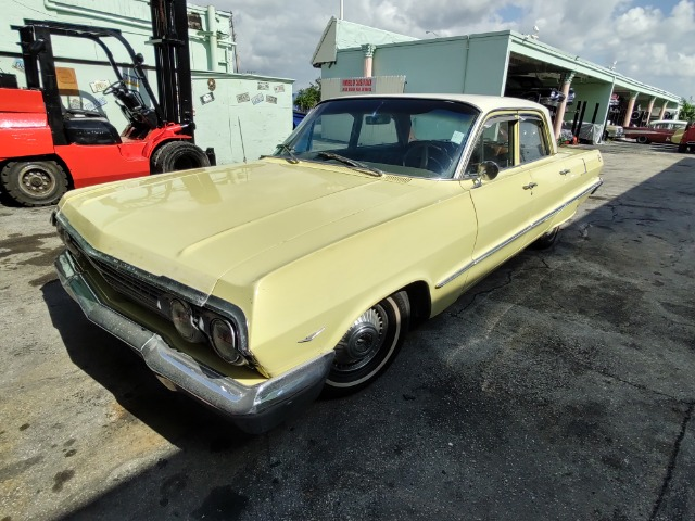 Used 1963 CHEVROLET IMPALA  | Miami, FL