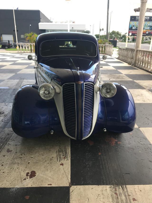 Used 1937 DODGE PANEL  | Miami, FL