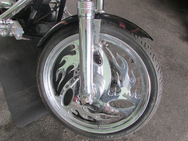 Used 1989 MOTORCYCLE HARLEY DAVIDSON FXRS  | Miami, FL