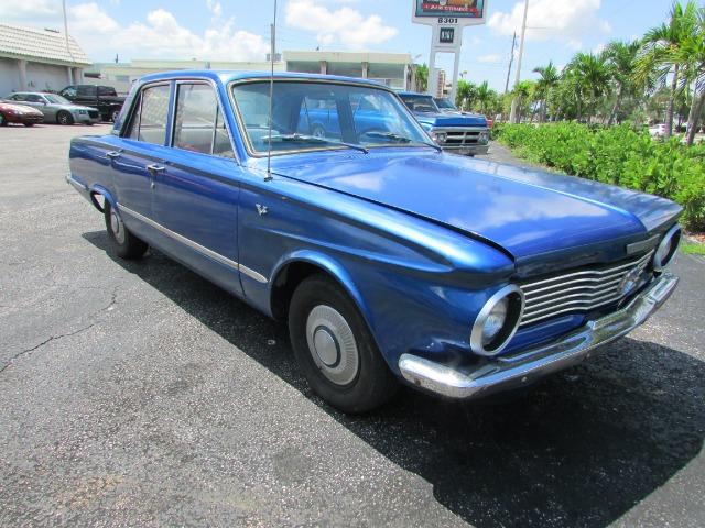 Used 1964 PLYMOUTH VALIANT  | Miami, FL