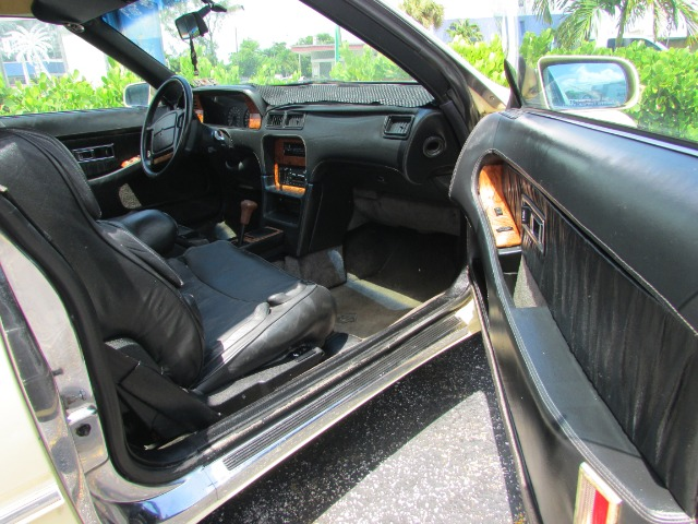Used 1991 CHRYSLER TC  | Miami, FL