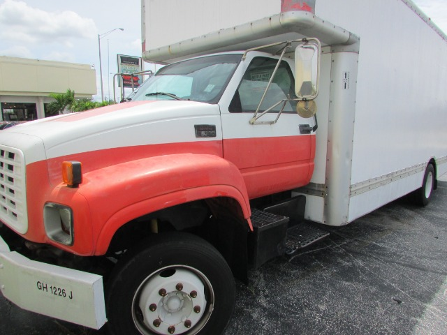 Used 2000 GMC TRUCK  | Miami, FL