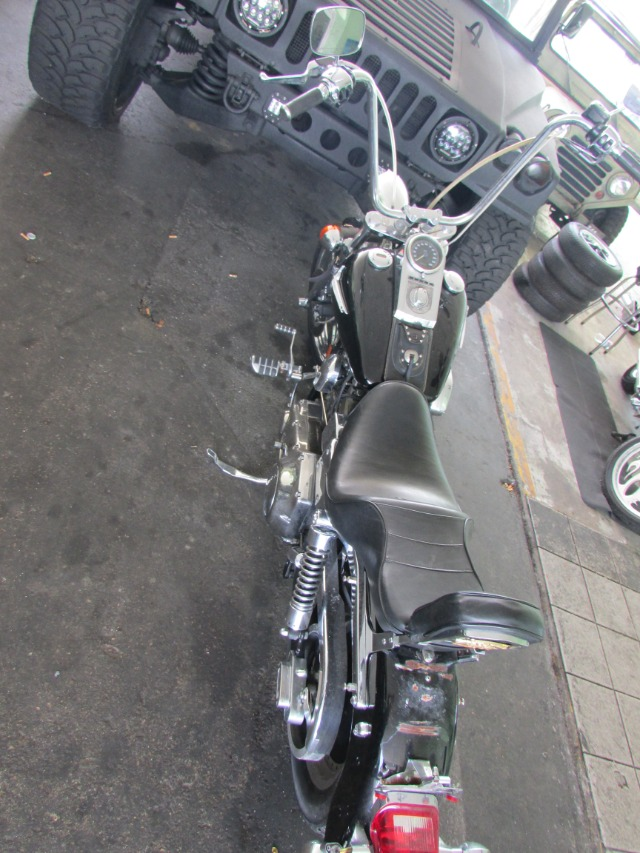 Used 1998 MOTORCYCLE HARLEY DAVIDSON FXD  | Miami, FL