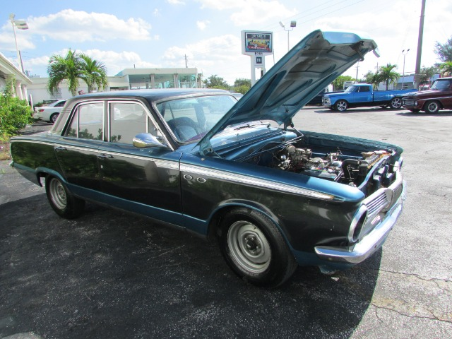 Used 1965 PLYMOUTH VALIANT  | Miami, FL