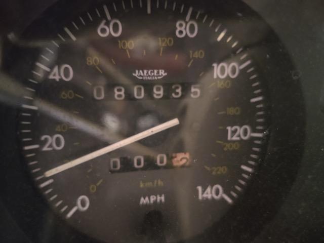 Used 1986 ALFA ROMEO SPIDER Veloce | Miami, FL
