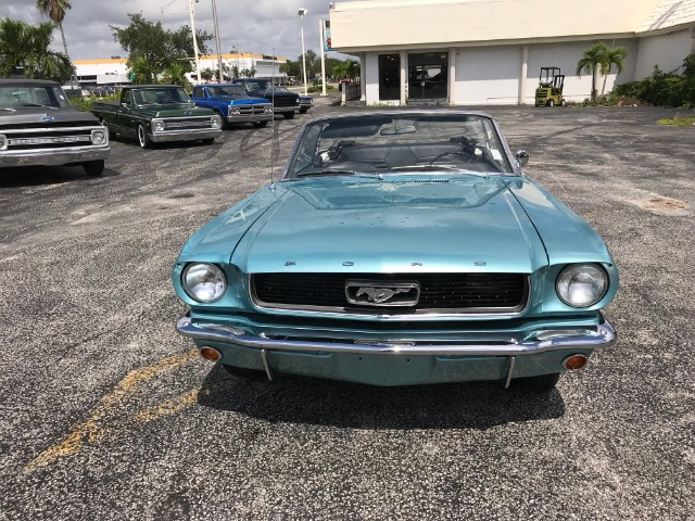 Used 1966 FORD MUSTANG  | Miami, FL