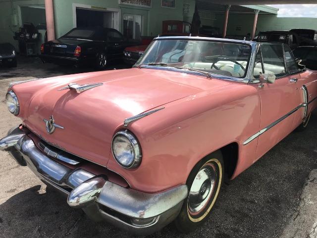 Used 1952 LINCOLN CONVERTIBLE  | Miami, FL