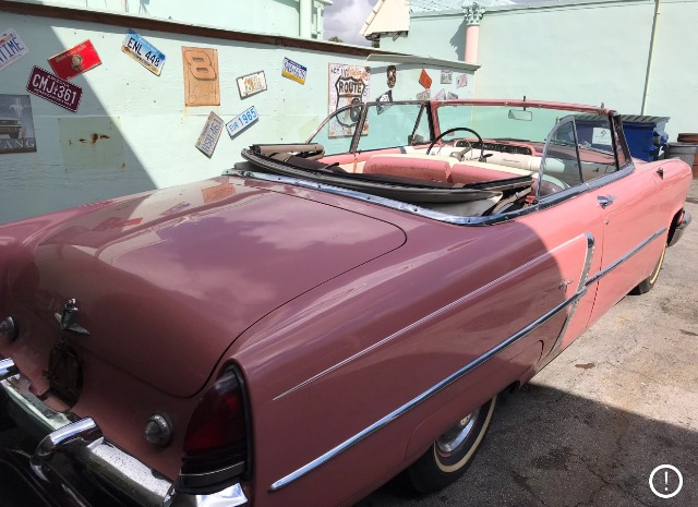 Used 1952 LINCOLN CAPRI  | Miami, FL