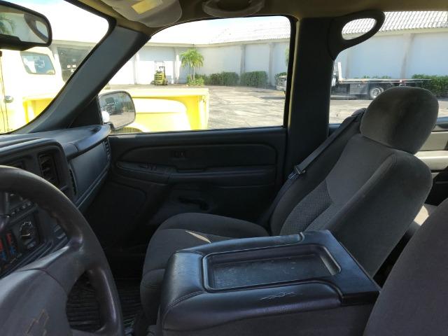 Used 2007 CHEVROLET SILVERADO 1500 CLASSIC LS2 | Miami, FL