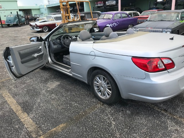 Used 2008 CHRYSLER SEBRING Touring | Miami, FL