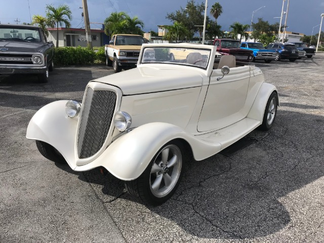 Used 1934 FORD HOT ROD  | Miami, FL
