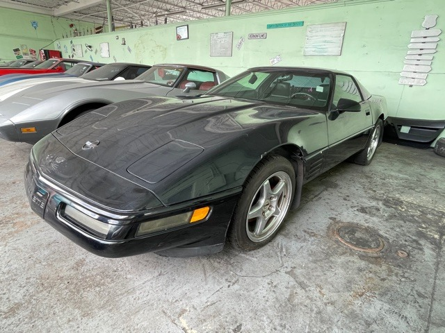Used 1993 CHEVROLET CORVETTE BASE | Miami, FL