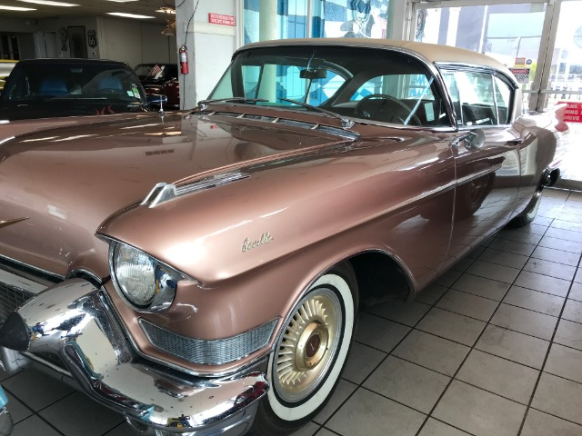 Used 1957 CADILLAC SEVILLE ELDORADO | Miami, FL