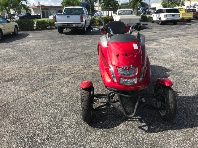 Used 2012 MOTORCYCLE SUNNY 3 WHEEL  | Miami, FL