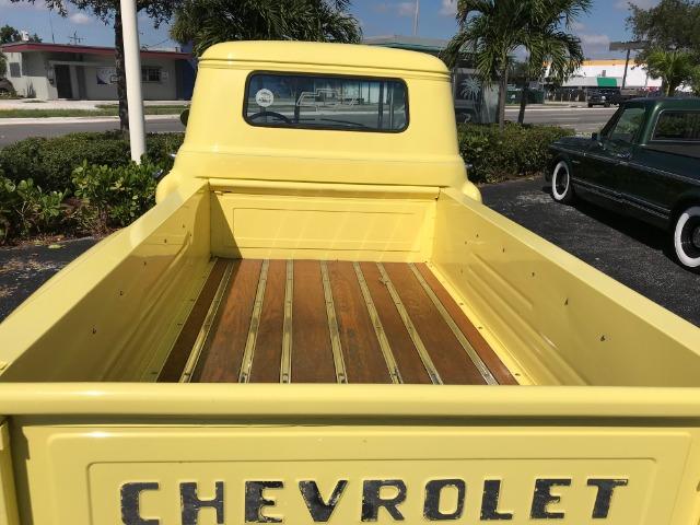 Used 1957 CHEVROLET PICK UP  | Miami, FL