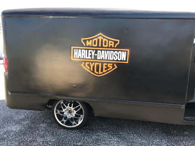 Used 1953 LINCOLN MILK TRUCK HARLEY DAVIDSON | Miami, FL