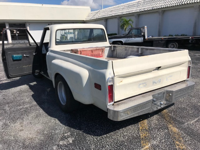 Used 1972 GMC C-20  | Miami, FL