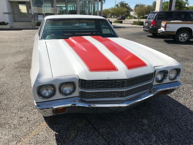 Used 1970 CHEVROLET EL CAMINO  | Miami, FL