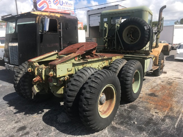 Used 1970 KAISER MILITARY TRUCK  | Miami, FL