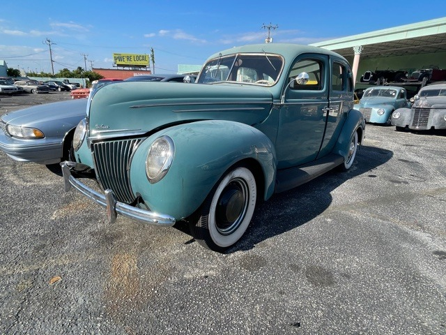 Used 1939 FORD MASTER DELUXE  | Miami, FL