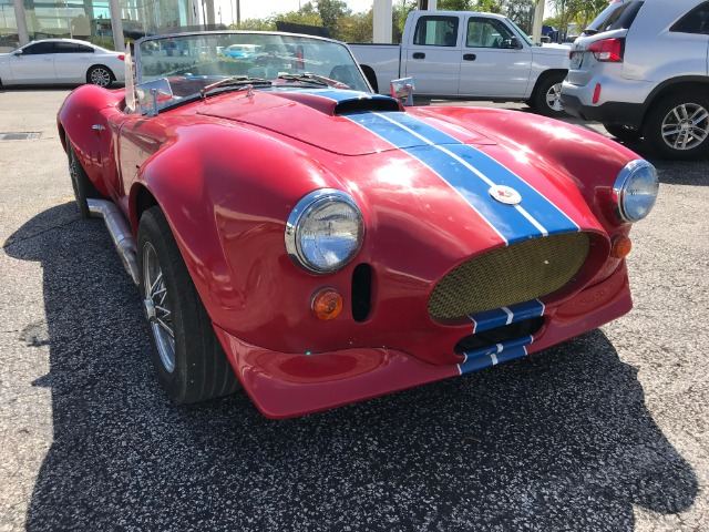 Used 2012 AC COBRA 1965 REPLICA | Miami, FL