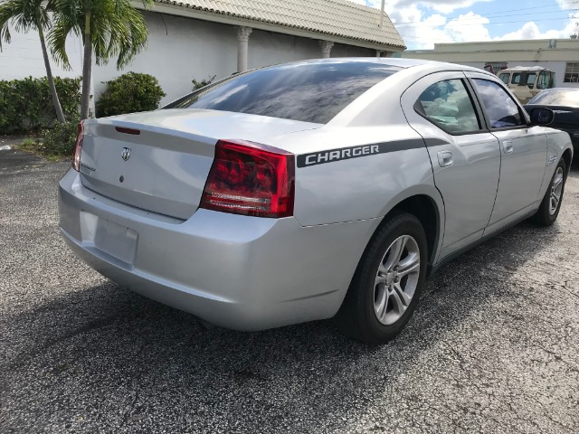 Used 2007 CHRYSLER CHARGER Touring | Miami, FL