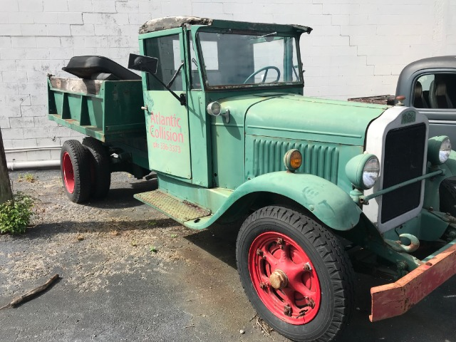 Used 1929 WHITE DUMP TRUCK  | Miami, FL