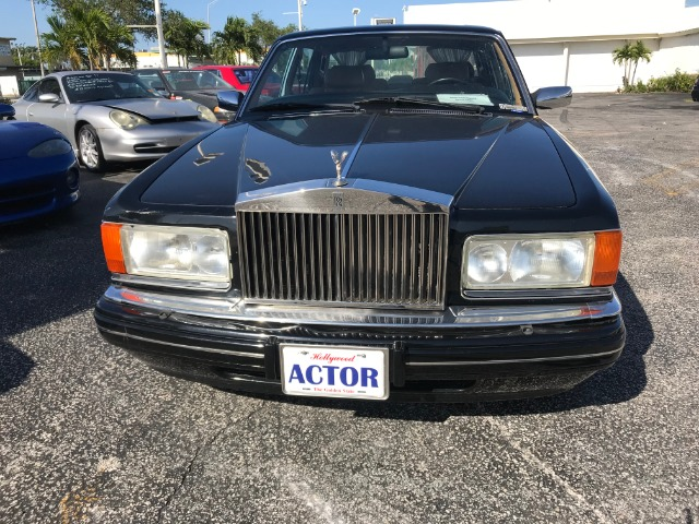 Used 1998 ROLLS ROYCE SILVER SPUR  | Miami, FL