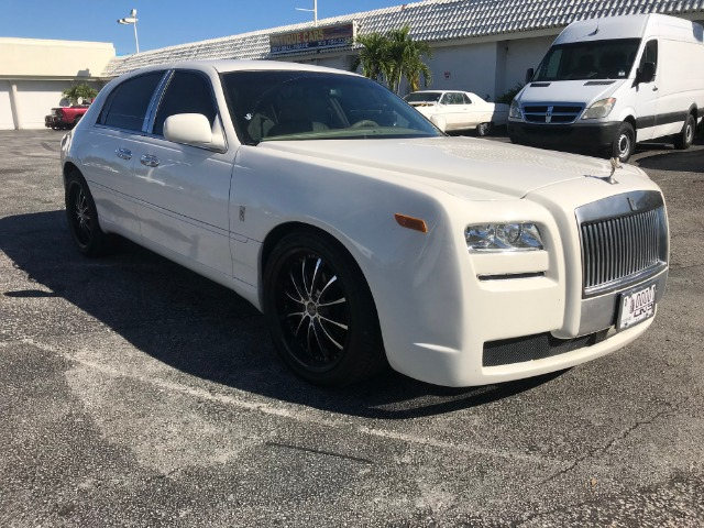 Used 2007 LINCOLN /ROLLS ROYCE SILVER SPUR  | Miami, FL