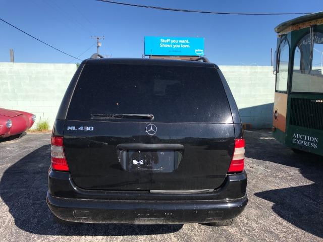 Used 2000 MERCEDES BENZ ML430  | Miami, FL