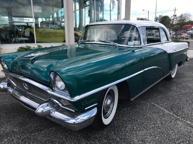 Used 1955 PACKARD CLIPPER PANAMA  | Miami, FL