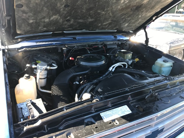 Used 1988 CHEVROLET SUBURBAN R10 | Miami, FL