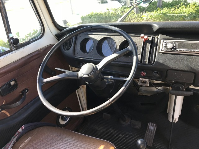 Used 1977 VOLKSWAGEN BUS  | Miami, FL