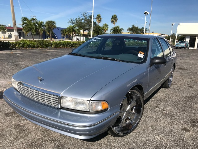 Used 1995 CHEVROLET CAPRICE  | Miami, FL
