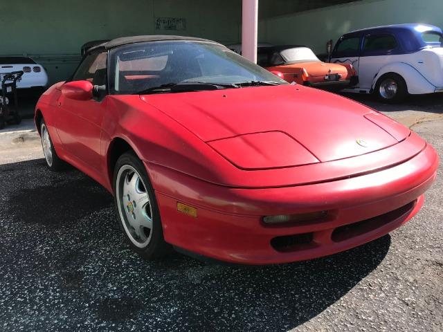Used 1991 LOTUS ELAN  | Miami, FL