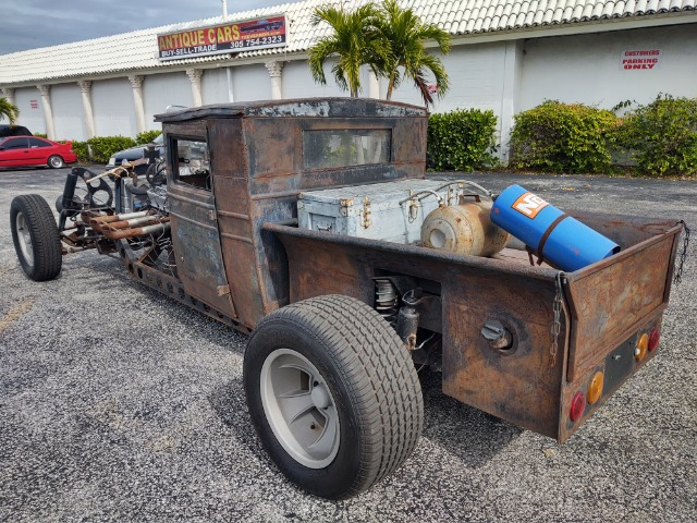 Used 1931 CHEVROLET RAT ROD  | Miami, FL
