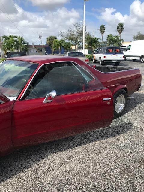 Used 1981 CHEVROLET El Camino  | Miami, FL