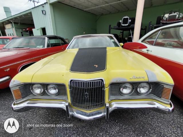 Used 1971 MERCURY COUGAR  | Miami, FL