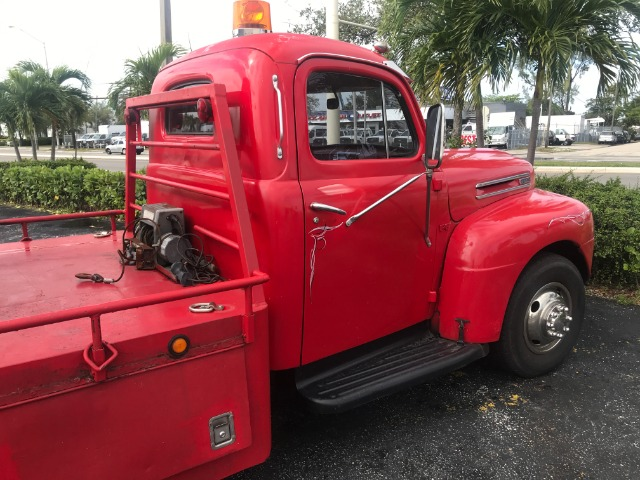 Used 1948 FORD RAMP TRUCK  | Miami, FL