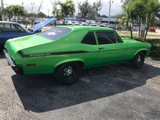 Used 1971 CHEVROLET Nova Yenco clone | Miami, FL