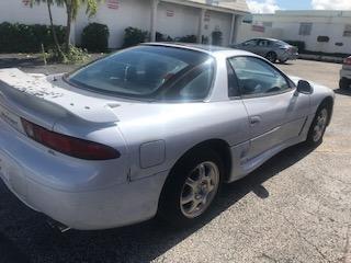 Used 1994 Mitsubishi 3000GT SL | Miami, FL