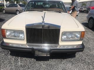 Used 1993 ROLLS ROYCE SILVER SPUR  | Miami, FL