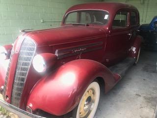 Used 1936 GRAHAM BROTHERS SEDAN  | Miami, FL