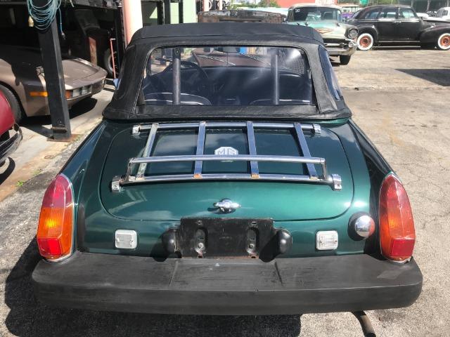 Used 1976 MG midget ROADSTER | Miami, FL