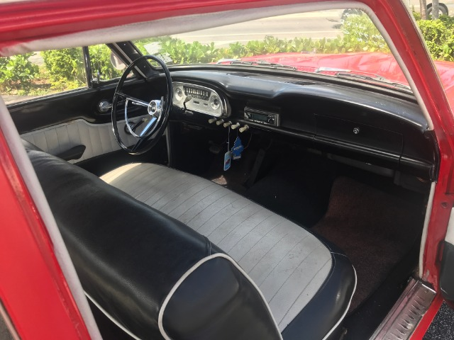 Used 1961 FORD FALCON  | Miami, FL